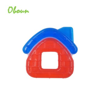 Hot New Products Teether-OB12180 to The Swiss Manufacturers