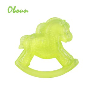 Hot New Products Teether-OB12165 for Suriname Importers