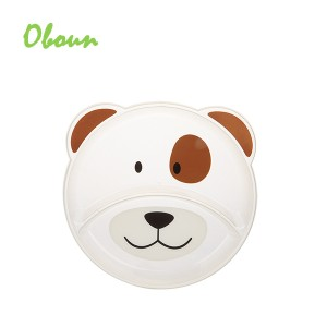 factory customized Animal Plate OB14103 to Manila Factories