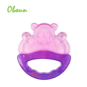 Hot Sale for Teether-OB12190 Supply to Moldova