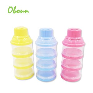 China New Product  Milk powder container OB14908 Wholesale to Buenos Aires